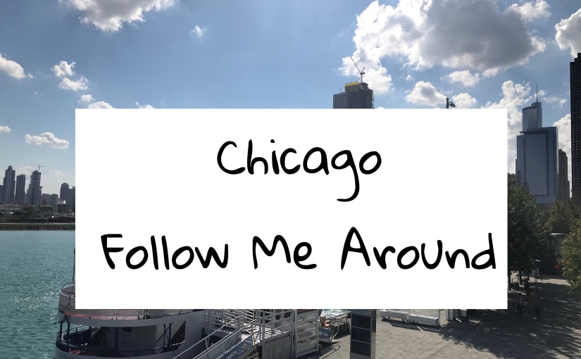 Chicago – Follow Me Aroundi